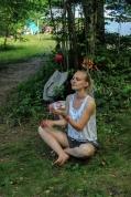 KOncentriranje z žongiranjem