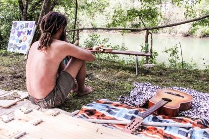 Zvok didgeridooja
