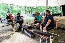 Predstavitev ljudskih inštrumentov